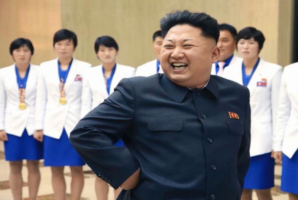 Bild zu Nordkorea schickt benutztes Toilettenpapier nach Südkorea