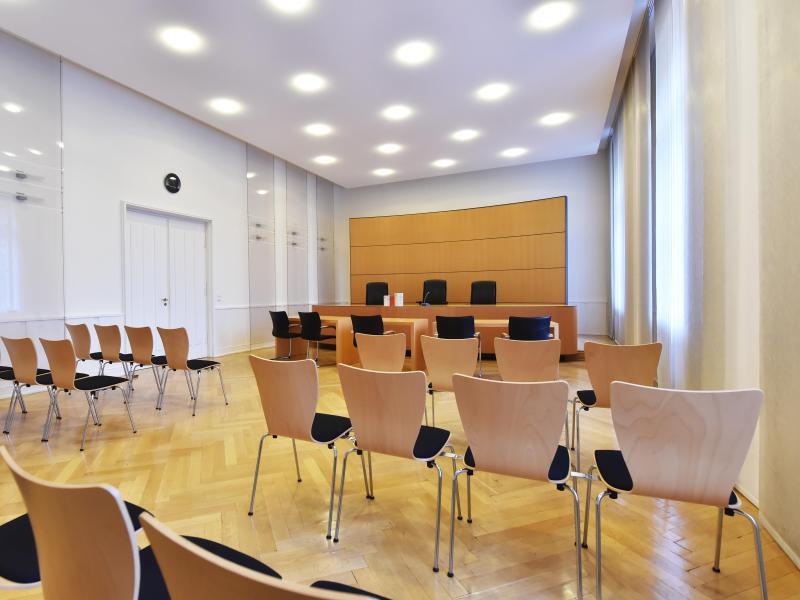 Bild zu Oberlandesgericht Karlsruhe