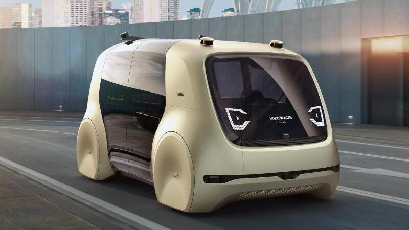 VW Sedric