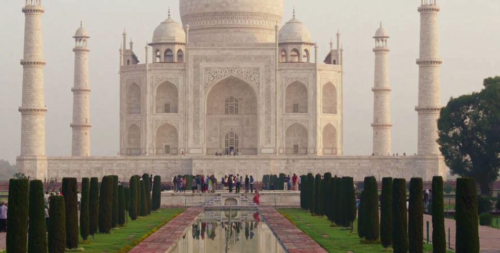Bild zu Taj Mahal