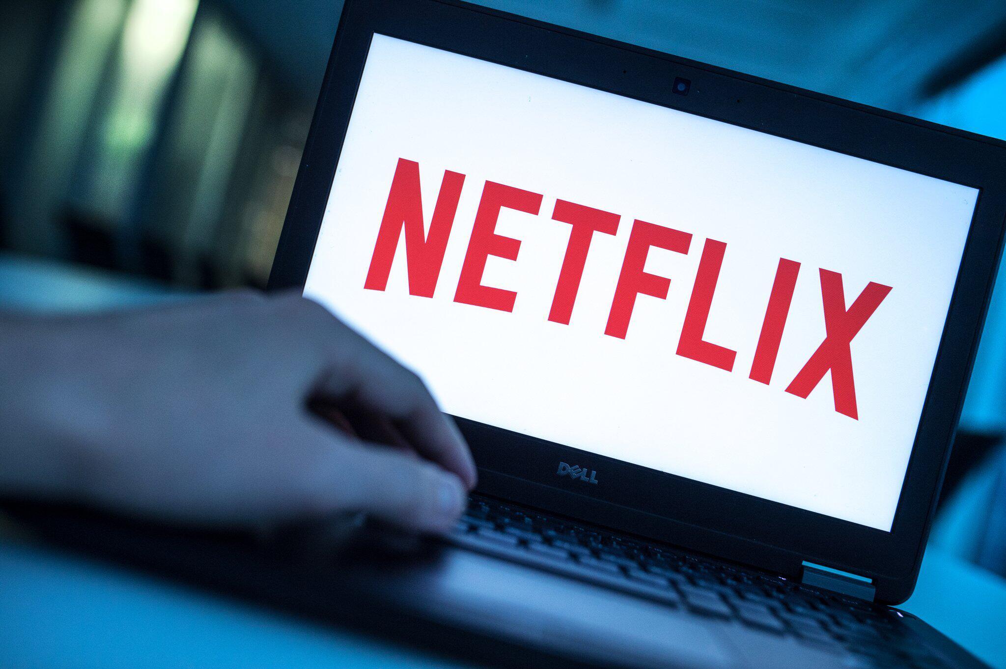 Bild zu Netflix-Boom lässt nach - Aktie stürzt ab