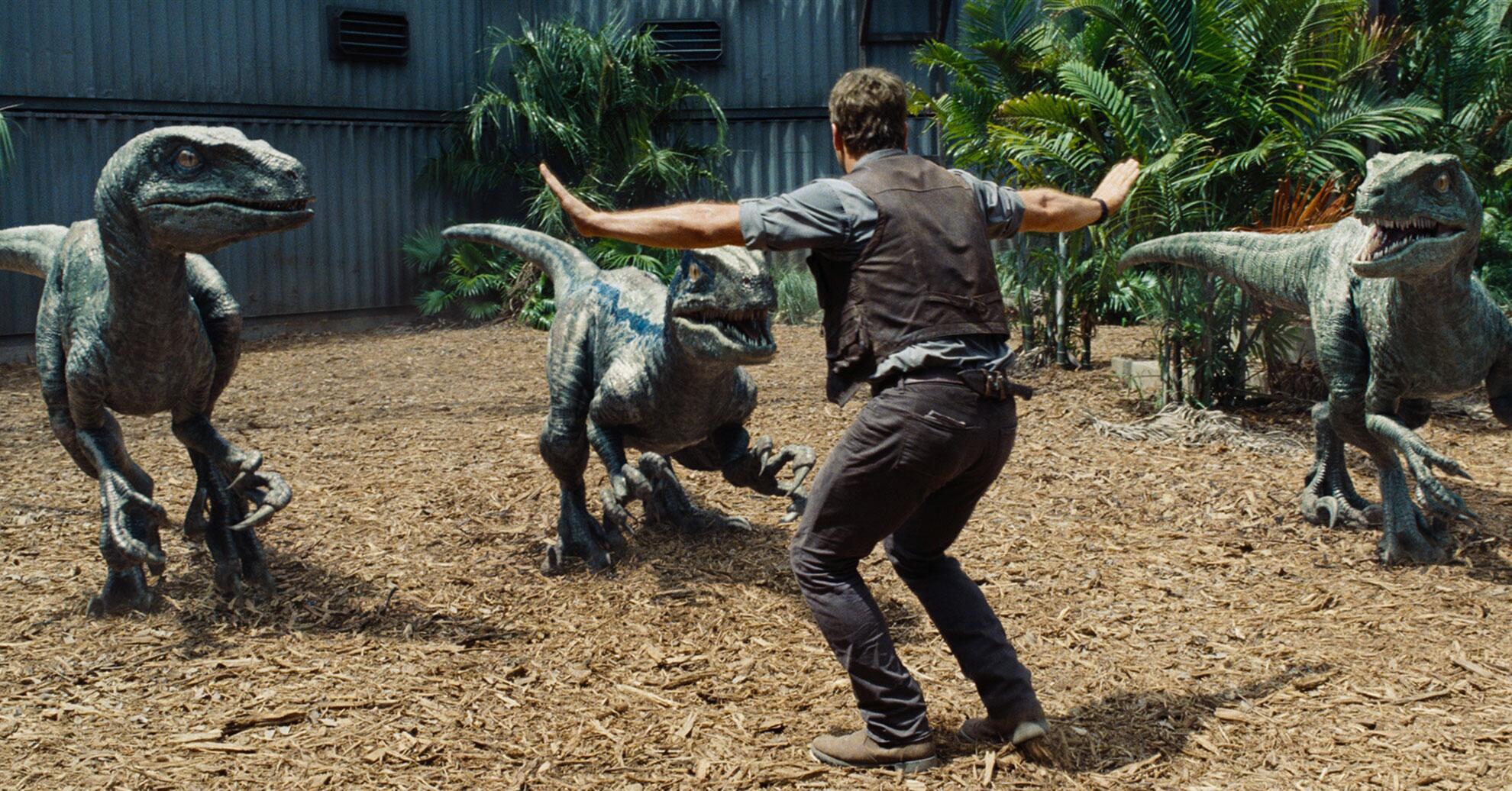 """Bild zu """"Jurassic World"""""""