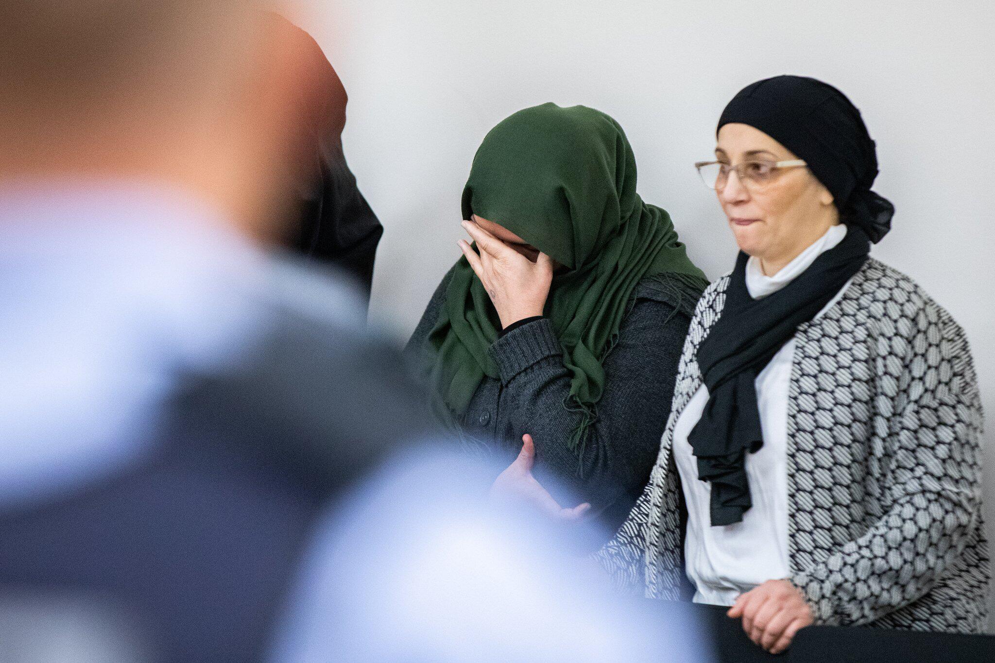 Bild zu Prozess gegen 13 Syrer aus dem Umfeld eines Clans