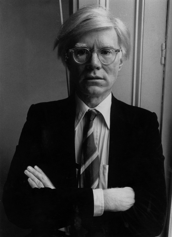Bild zu Andy Warhol