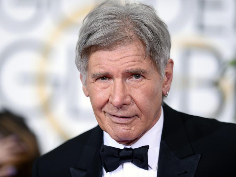 Bild zu Harrison Ford