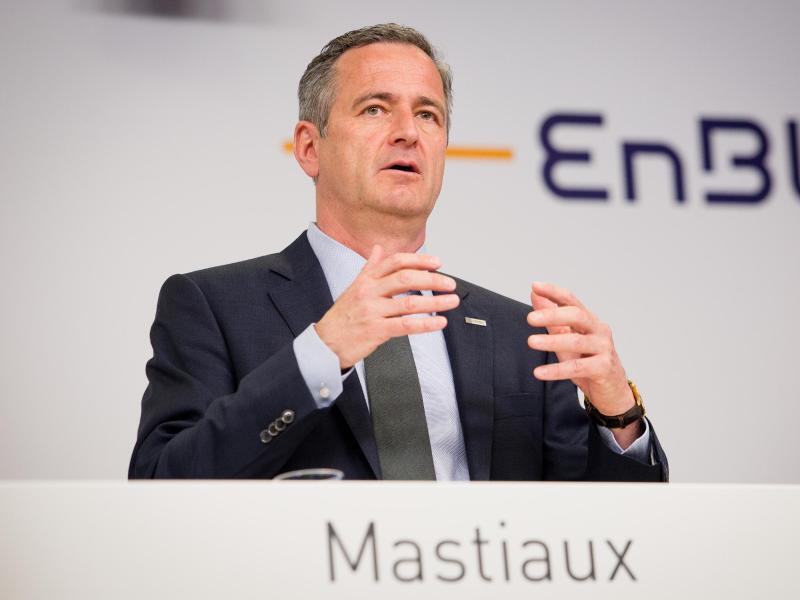 Bild zu EnBW-Chef Frank Mastiaux