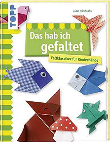 Bild zu Origami falten ist etwas für Erwachsene und Kinder zugleich.