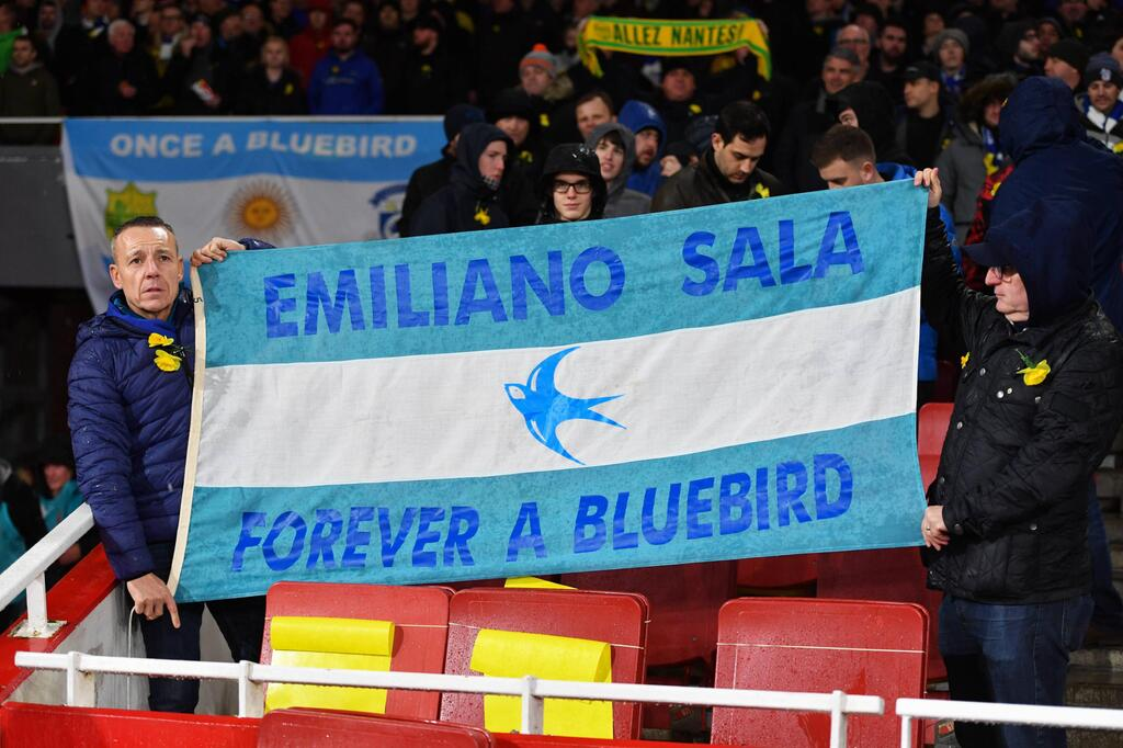 Premier League, Arsenal, Cardiff, Sala
