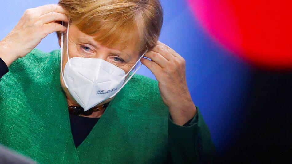 Bundeskanzlerin Merkel beim Integrationsgipfel