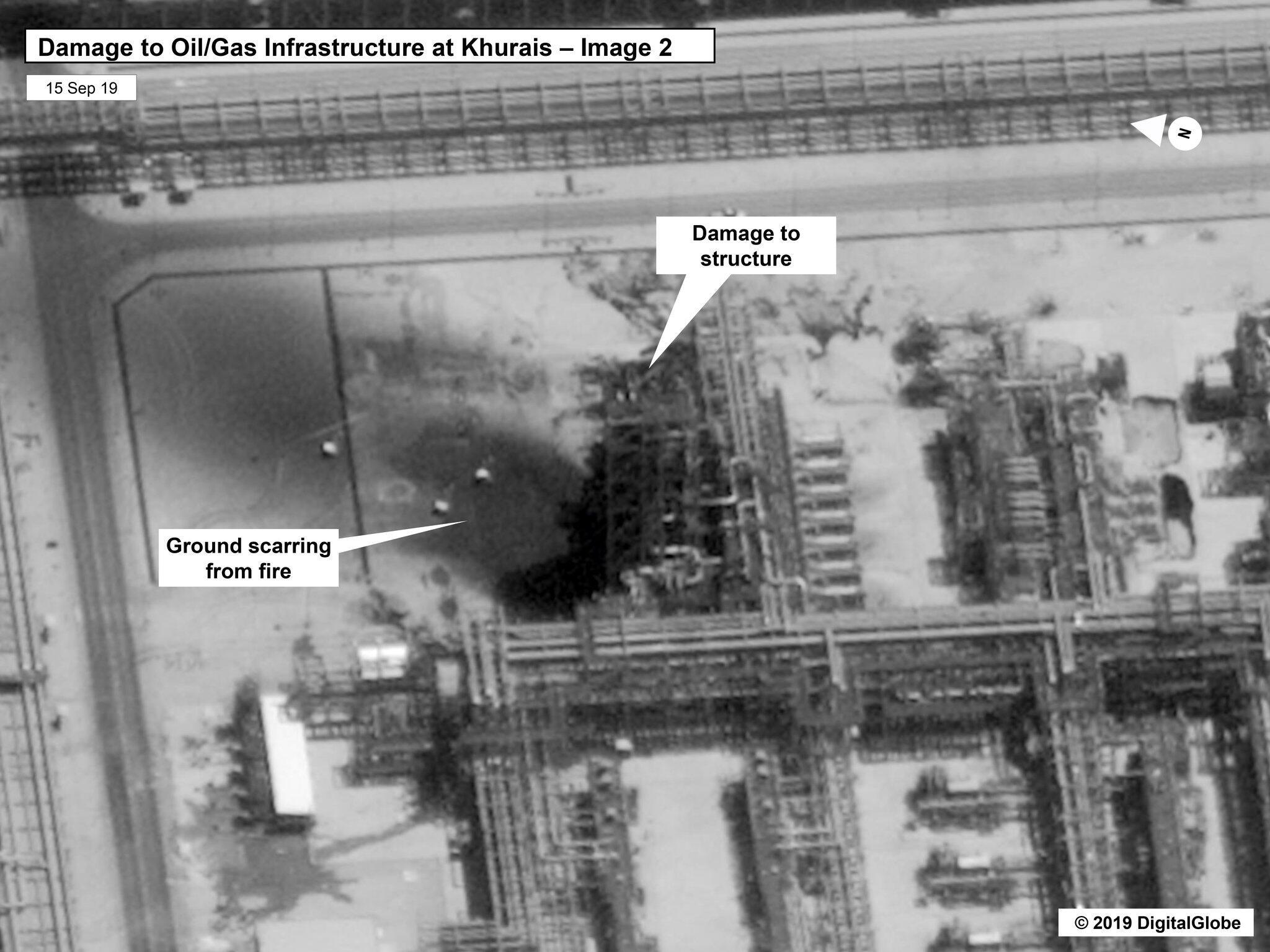 Bild zu Drohnenangriffe in Saudi-Arabien