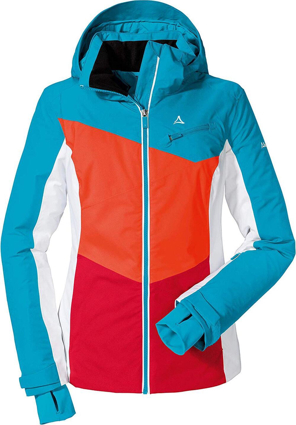 Skianzug, Schneeanzug, Skistyles, Wintersport, Skihose, Skijacke, damen, frauen, skibekleidung