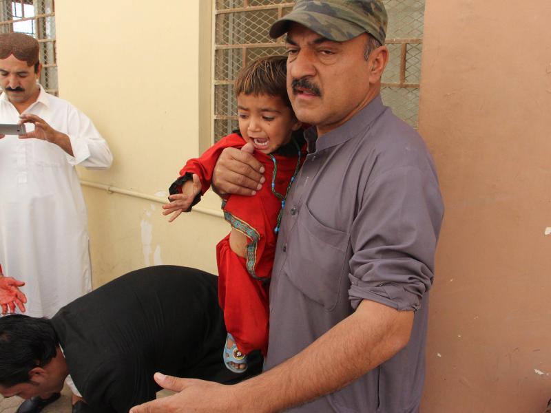 Bild zu Quetta