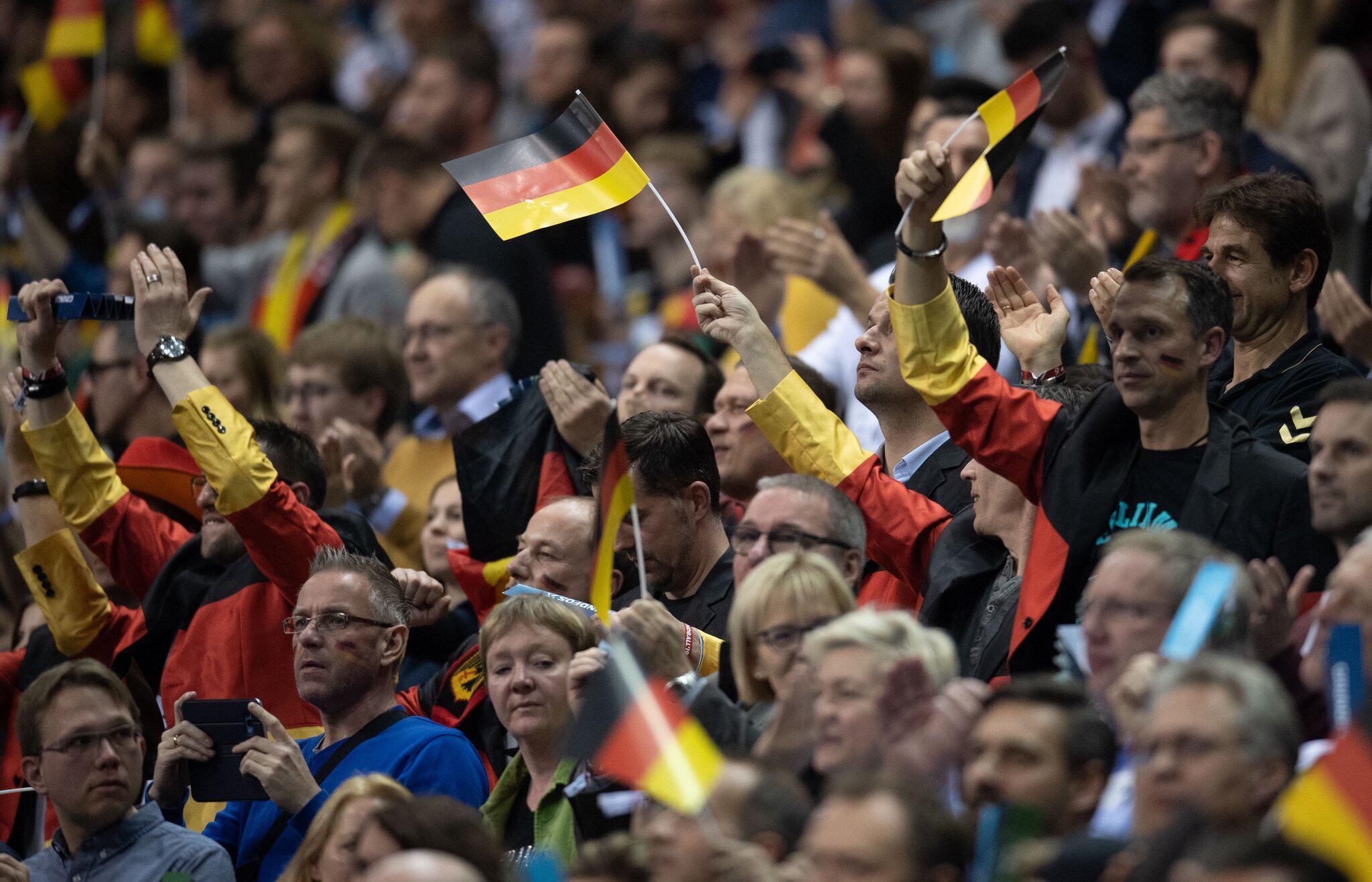 Bild zu Germany - Brazil