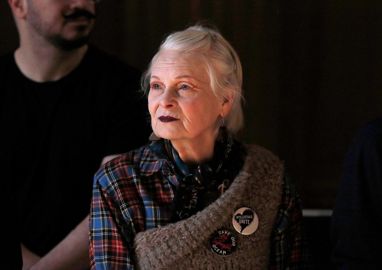 Bild zu Vivienne Westwood