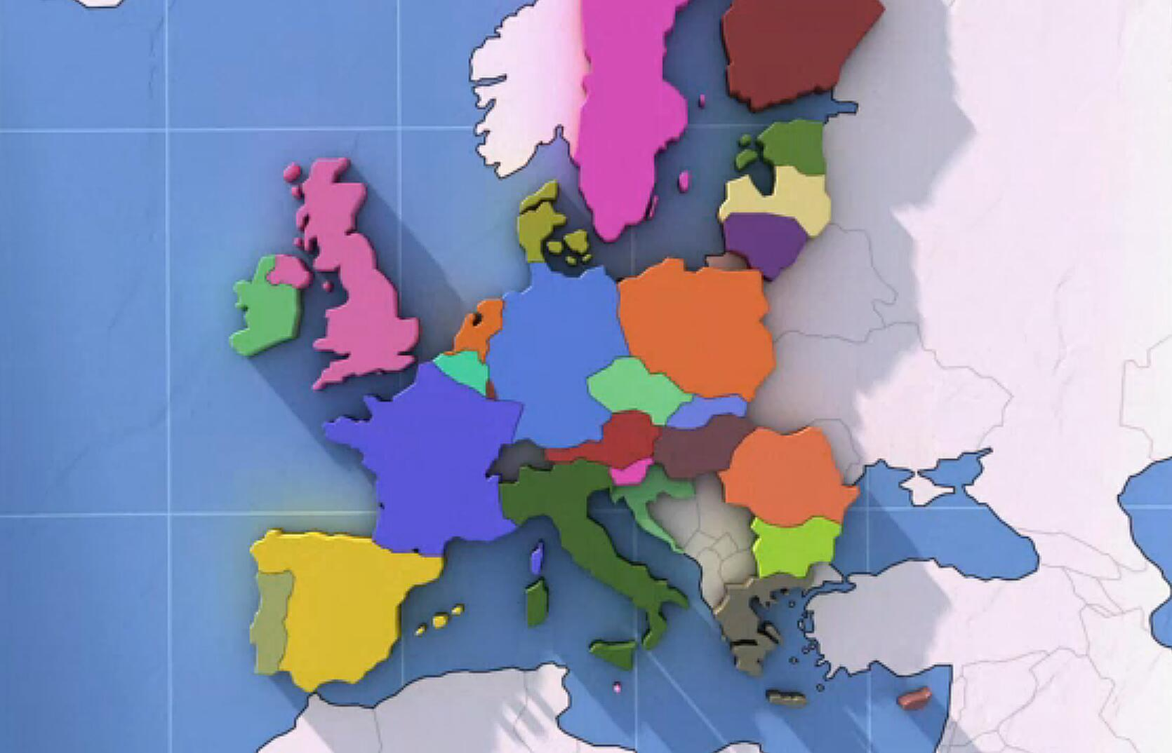 Bild zu EU-Austritt