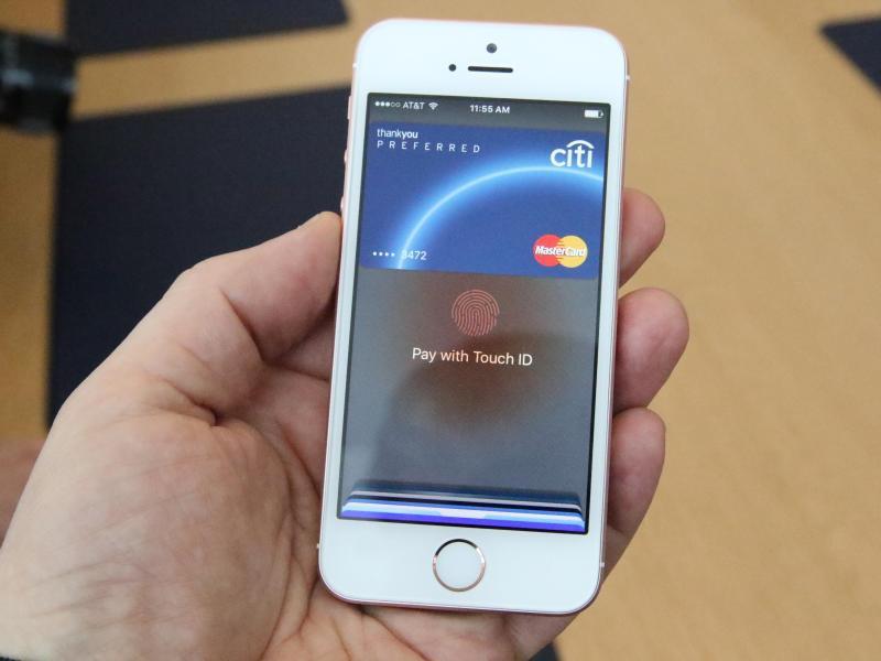 Bild zu Neues iPhone