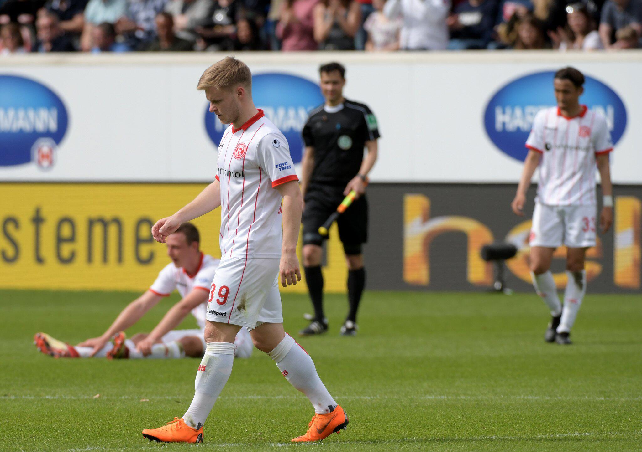 Bild zu 1. FC Heidenheim - Fortuna Düsseldorf