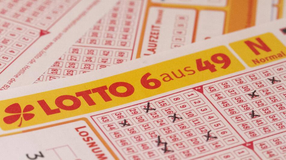 Lotto, Jackpot