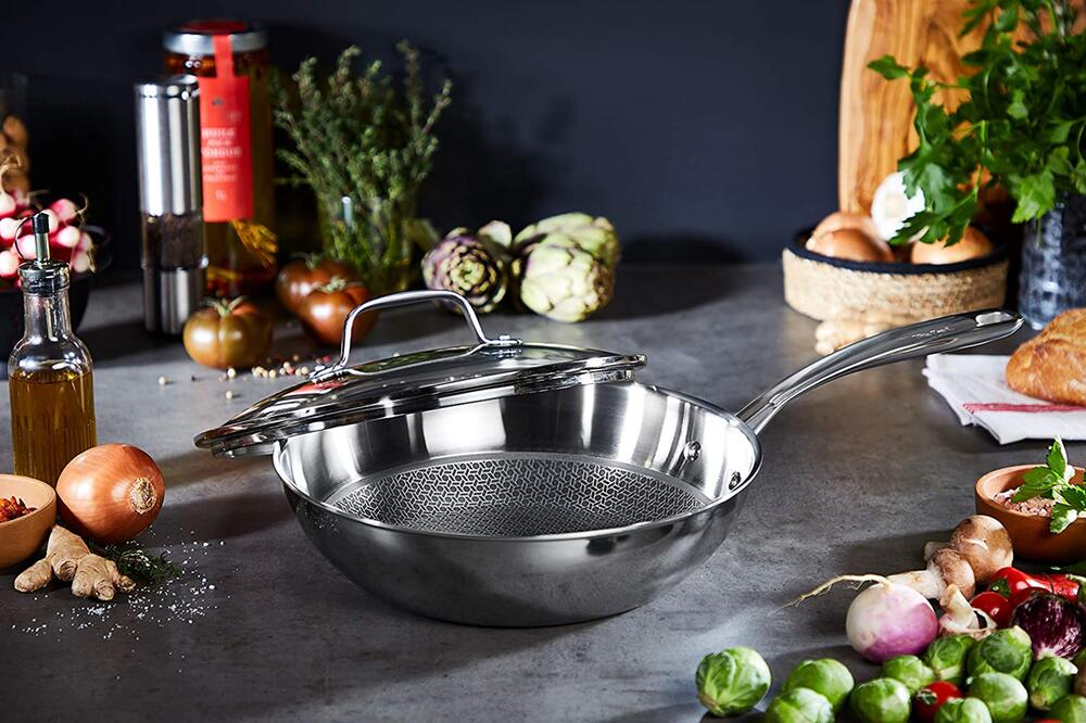 wokpfanne, tefal, amazon, black friday week