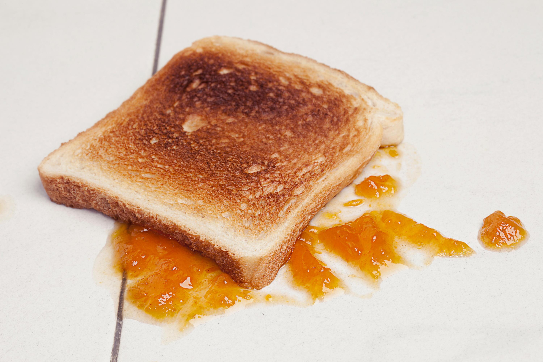 Bild zu Toast