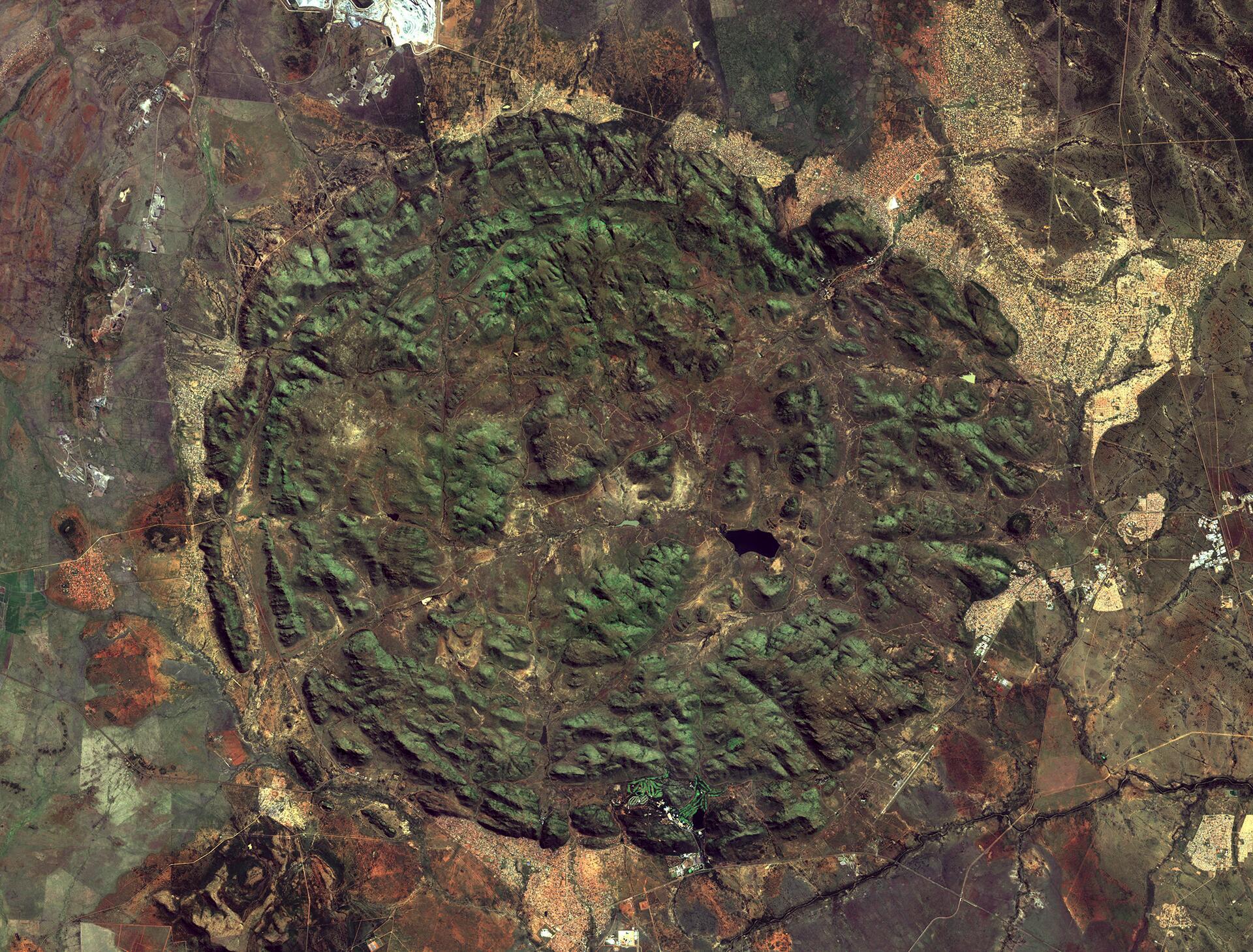 Bild zu Pilanesberg
