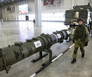 Weniger Atomwaffen auf der Welt - Arsenale werden aber modernisie