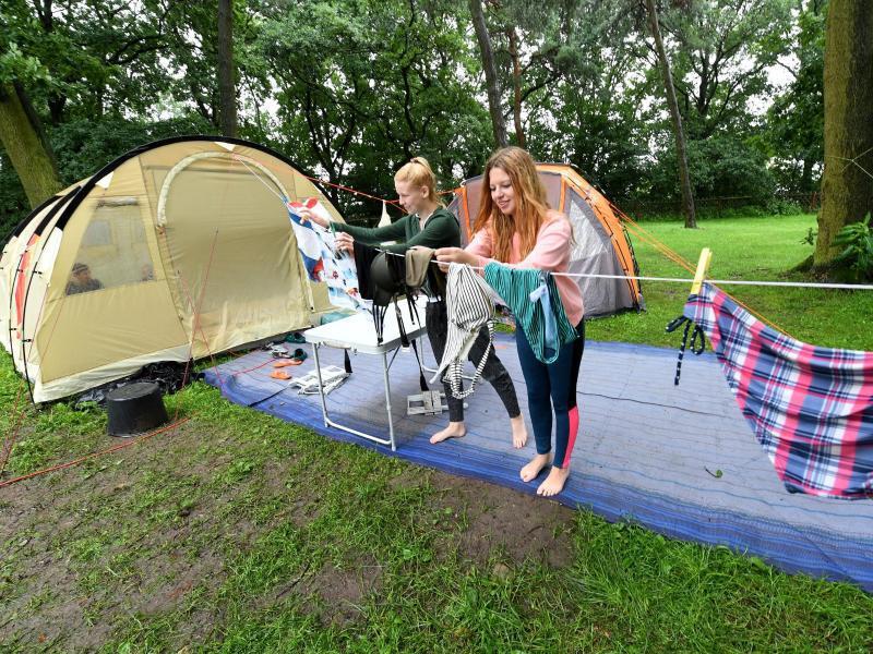 Bild zu Stornierung eines Campingplatzes