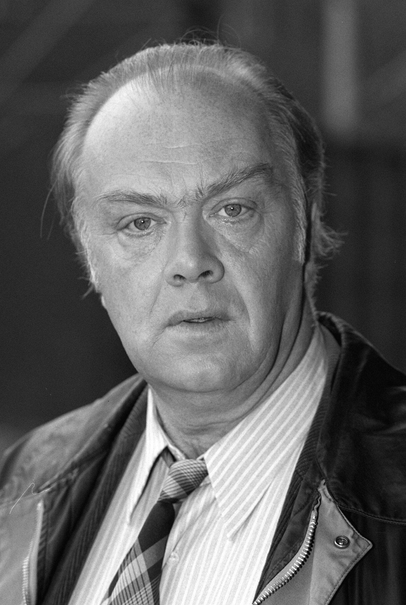Bild zu Schauspieler Martin Lüttge gestorben