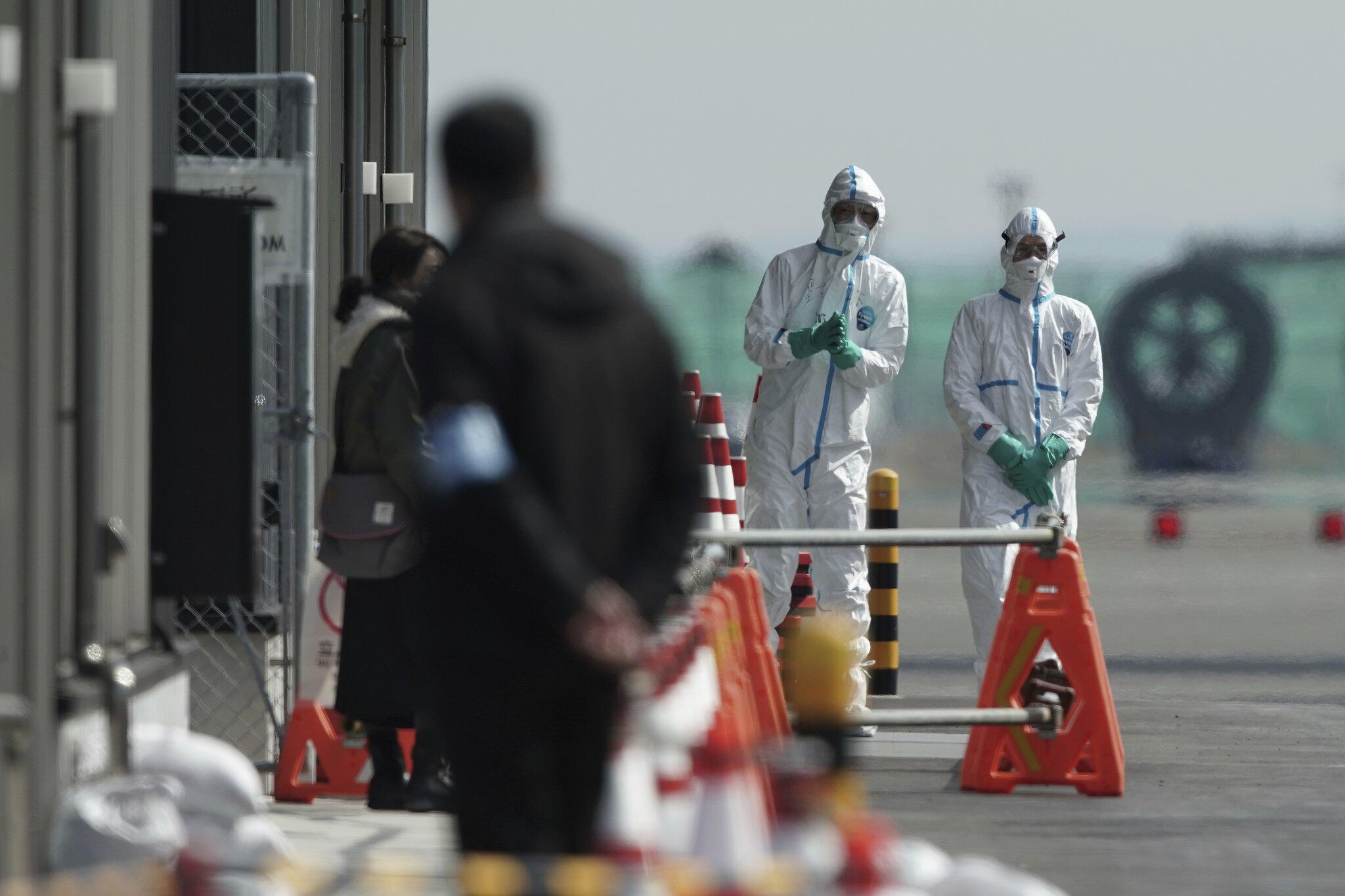 Bild zu Coronavirus - Japan