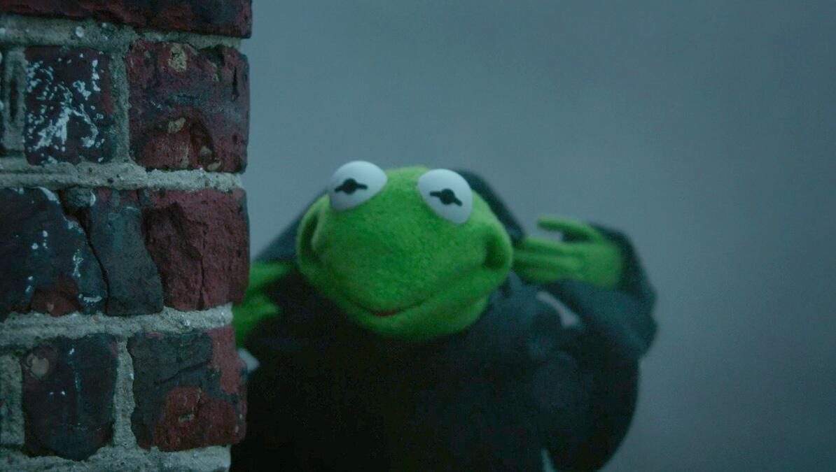 Bild zu Muppets Most Wanted