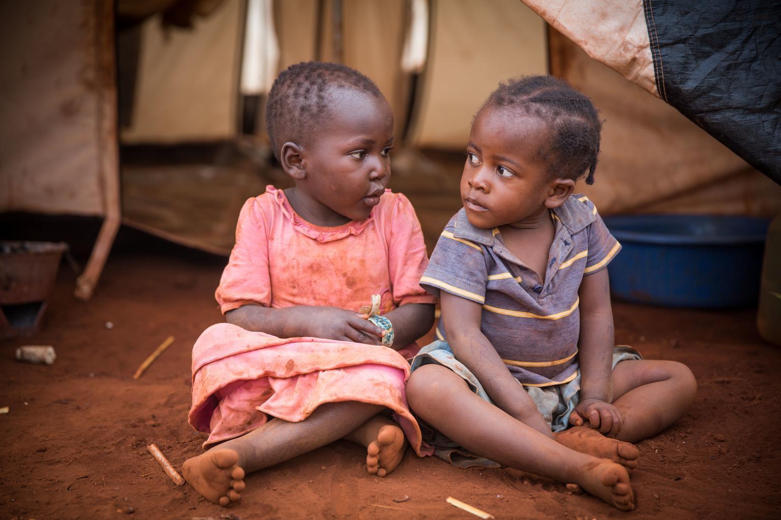 Bild zu Kindersterblichkeit, UNICEF
