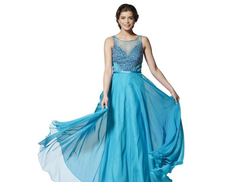 Bild zu Kleid von Lilly