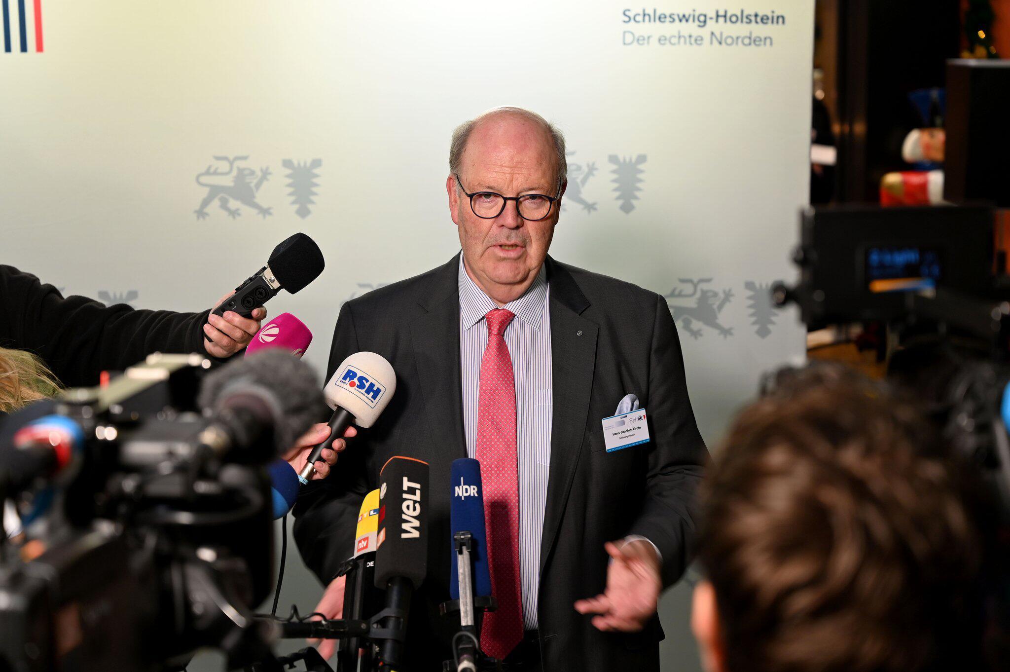 Bild zu Innenministerkonferenz