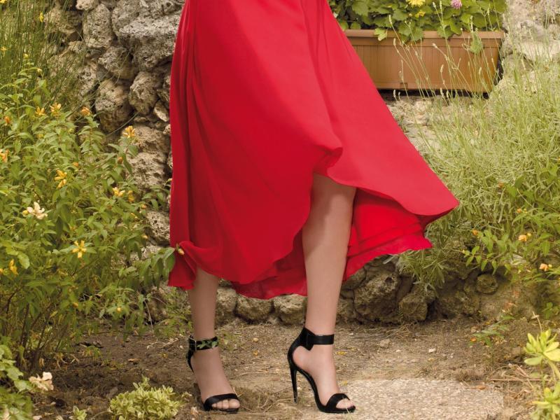 Bild zu Kleid von Kleemeier