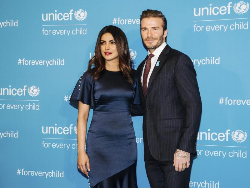 Bild zu Unicef-Geburtstag