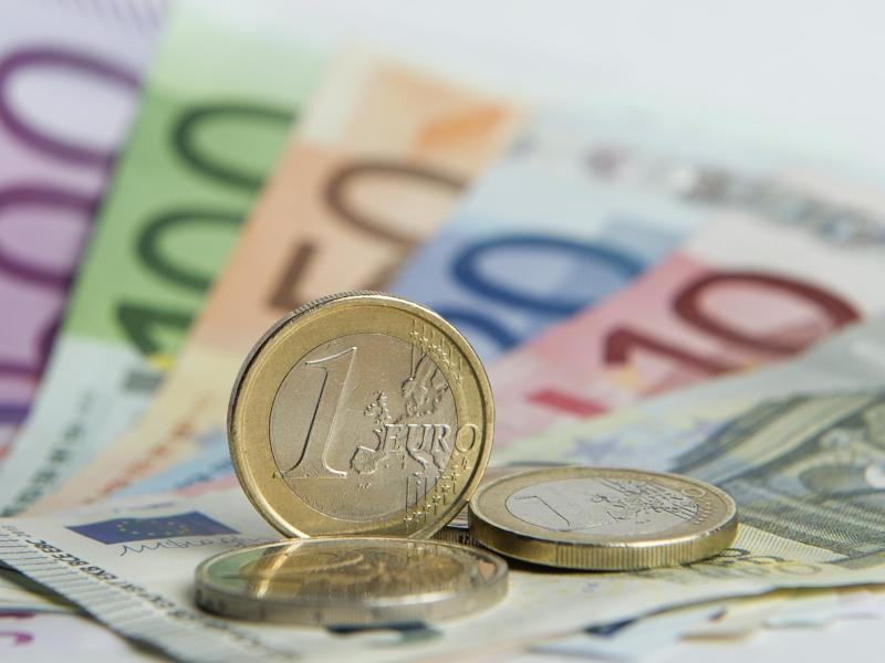 Bild zu Euros