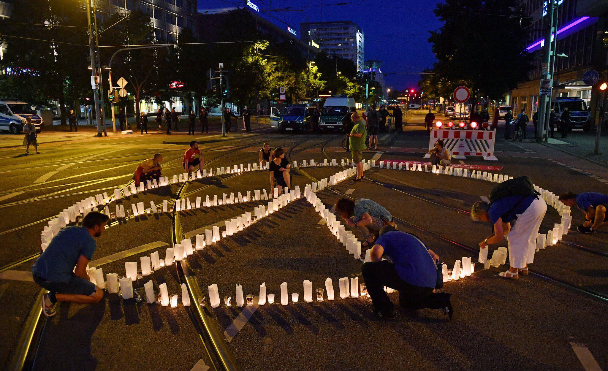 Bild zu Chemnitz ein Jahr danach
