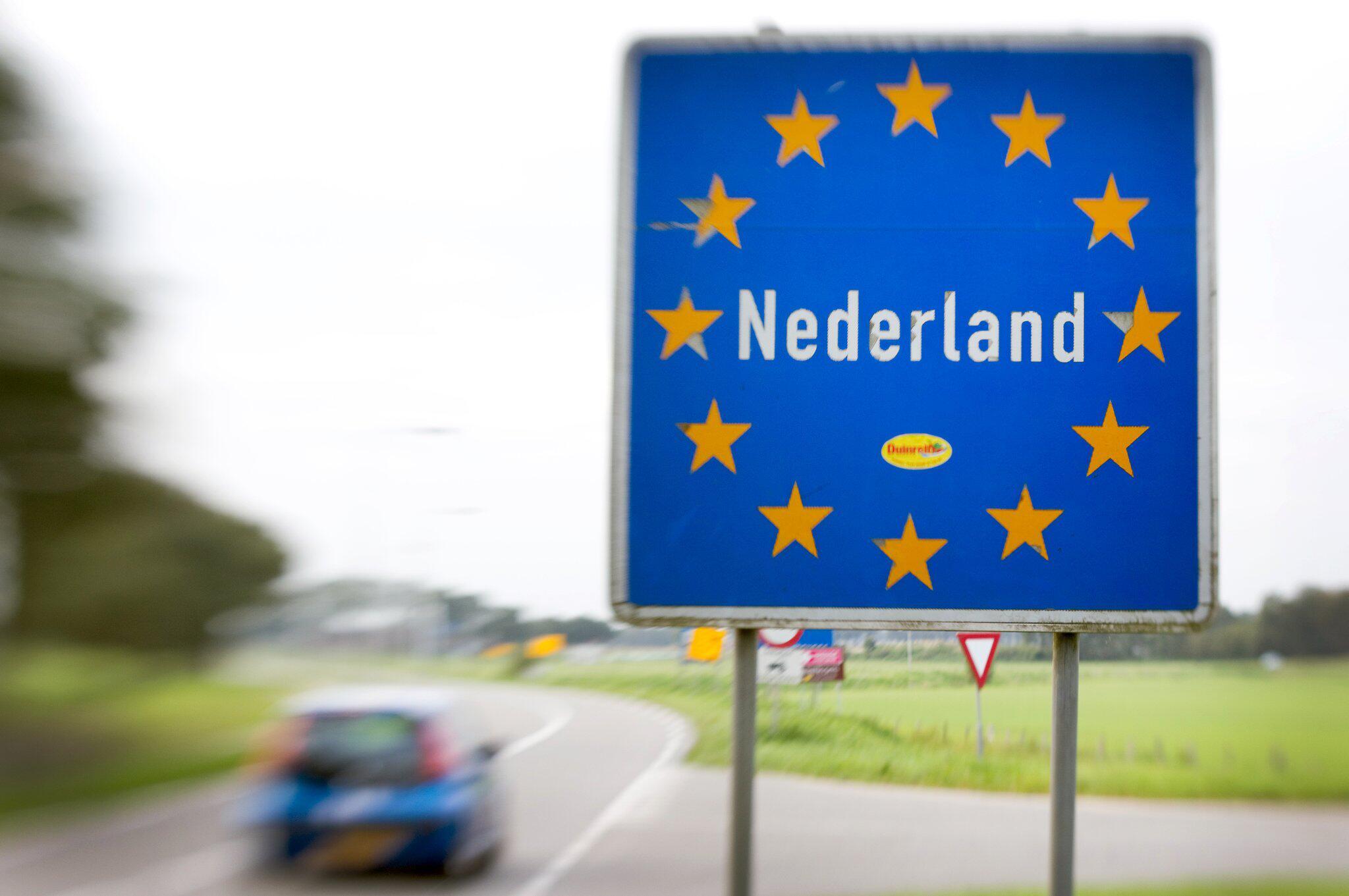 Bild zu Tempo 100 auf niederländischen Autobahnen