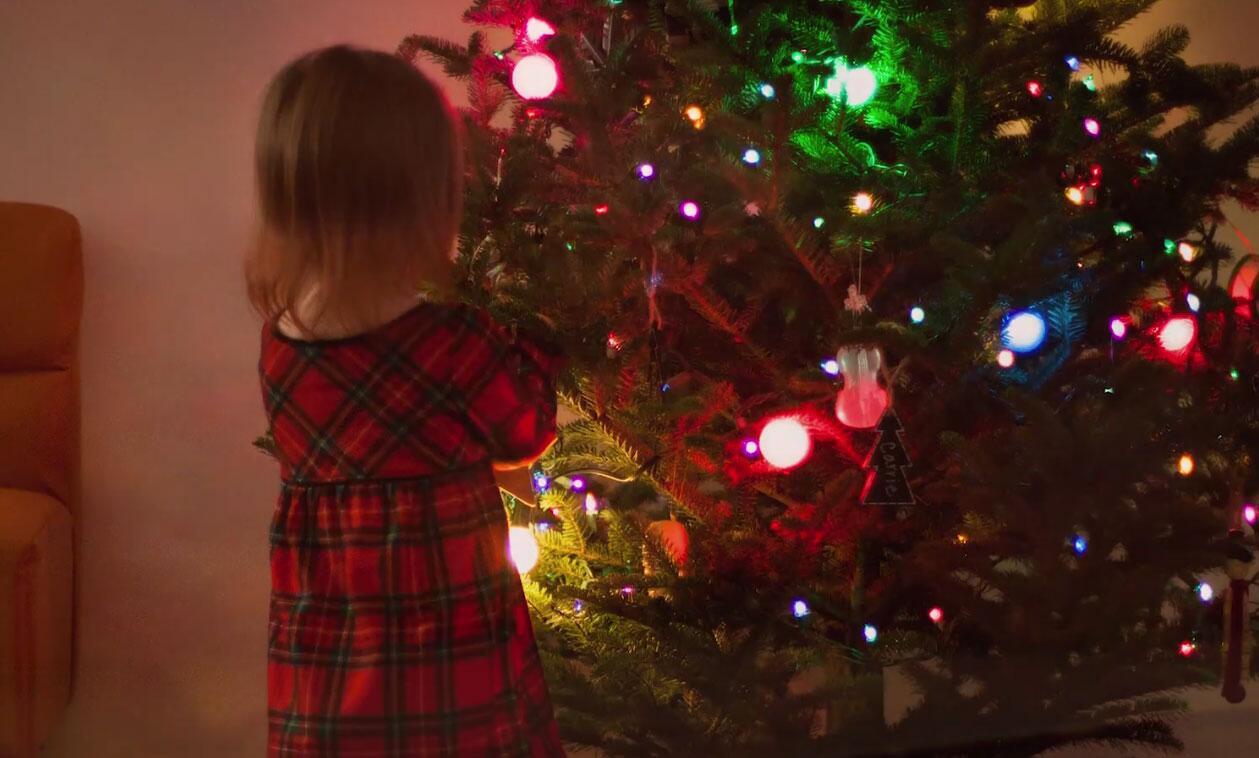 Bild zu Gibt es einen Weihnachtsmann? Das ist die herzzerreißendste Antwort