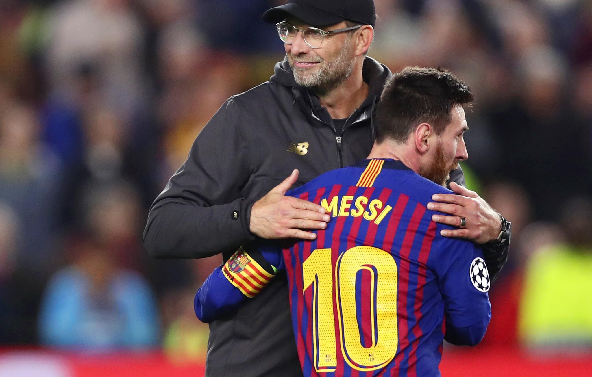 Bild zu FC Barcelona - FC Liverpool