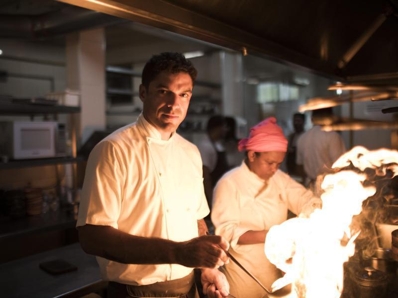 Bild zu Der Amazonas-Koch