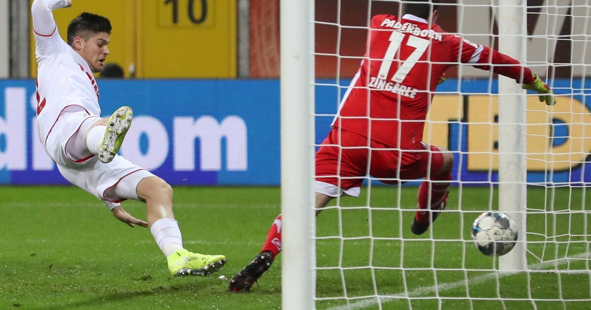 Paderborn 1 Liga