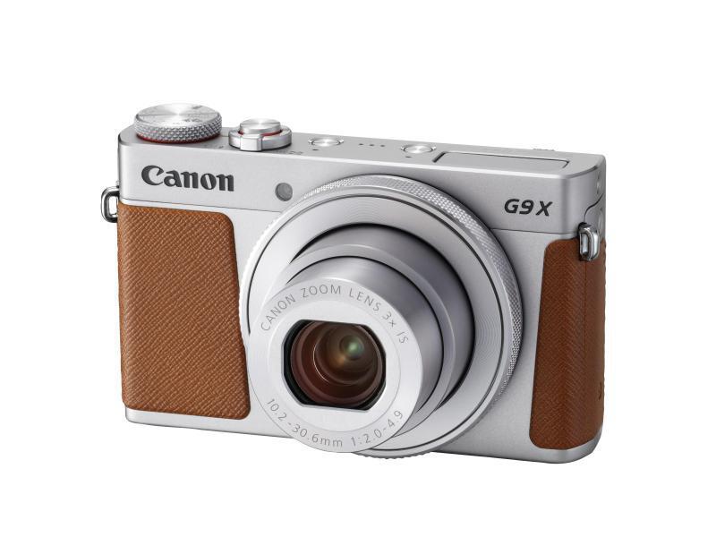 Bild zu Canon G9 X