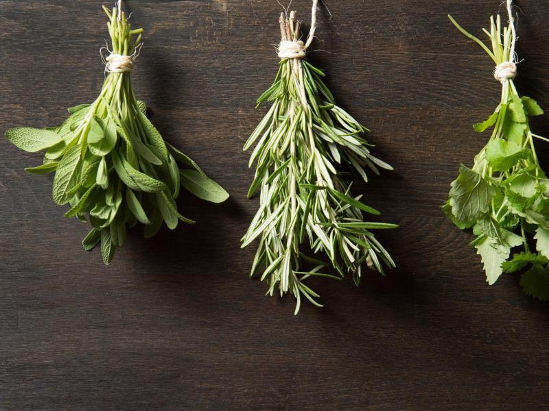 Bild zu Gesunde Würze für Küche