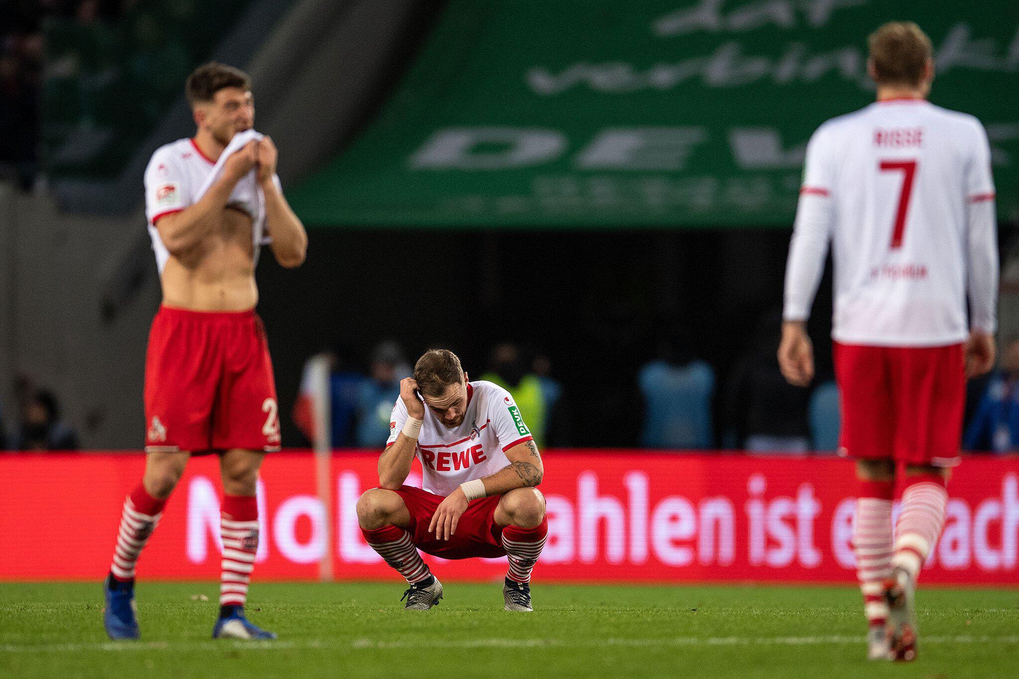 Bild zu 1. FC Köln - VfL Bochum