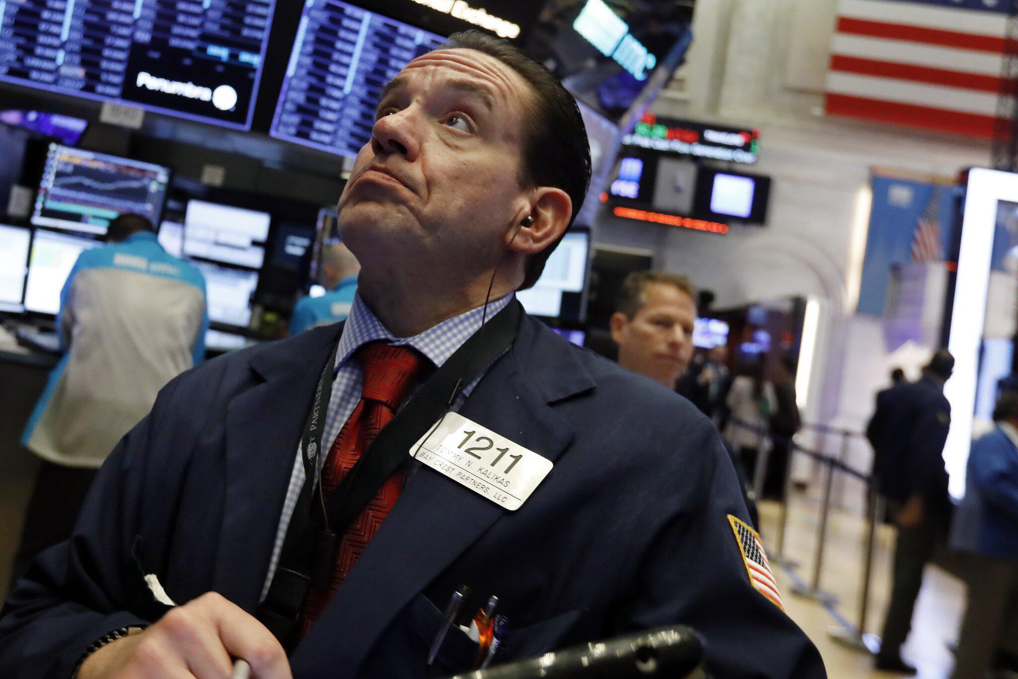 Bild zu New Yorker Börse