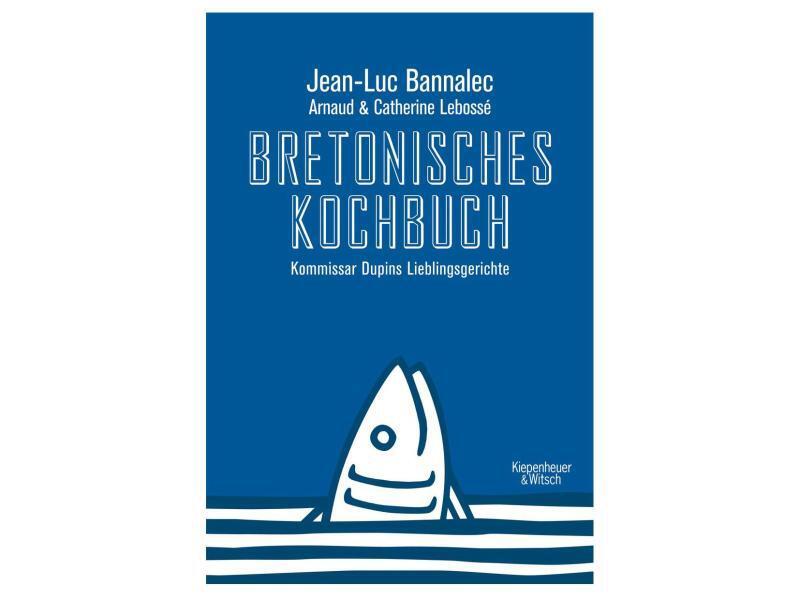 Bild zu «Bretonisches Kochbuch»
