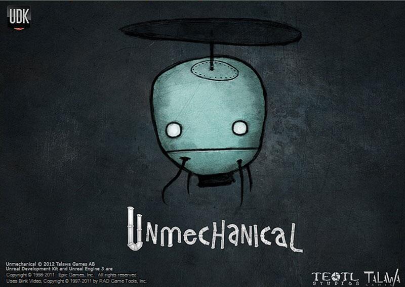 Bild zu Unmechanical