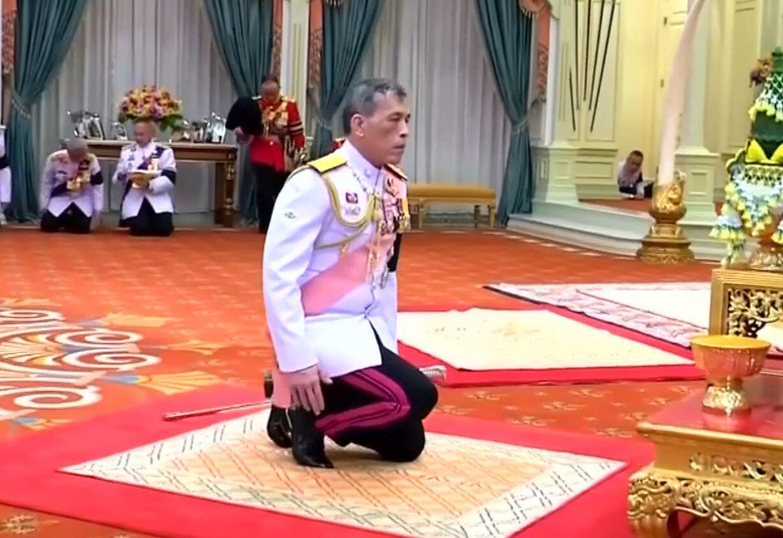 Bild zu Thailands skurrile Monarchie