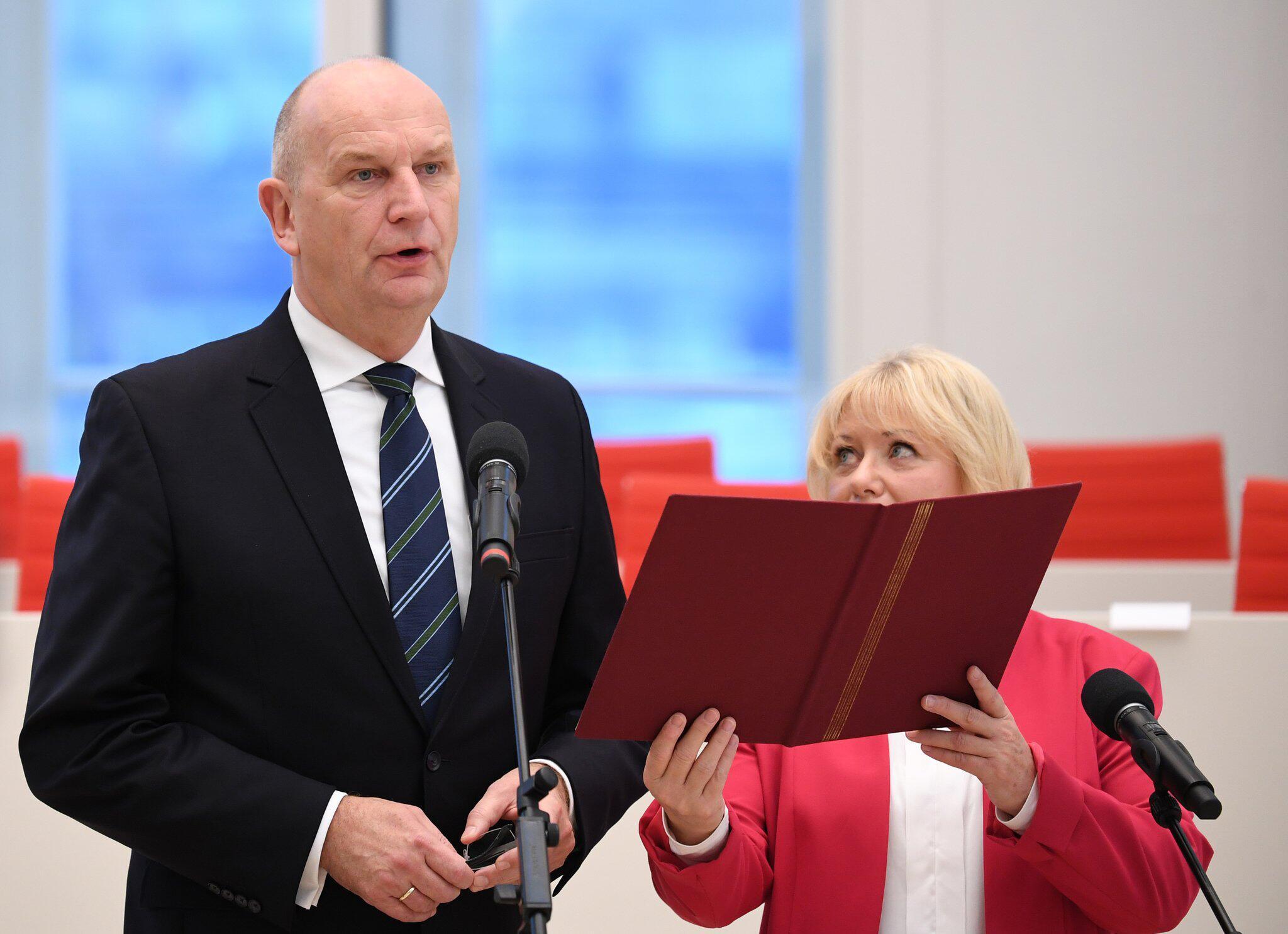 Bild zu Landtag Brandenburg